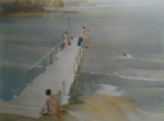 sir william russell flint northern waters signed limited edition prints