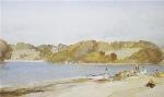 sir william russell flint Picnic at Turnaware Point calendar print