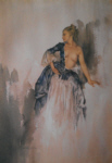sir william russell flint Ray limited edition print